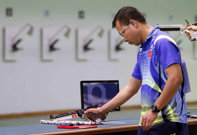 Olympic Tokyo ngày 24-7: Văn Đương hạ võ sĩ hạng 9 thế giới - Ảnh 10.