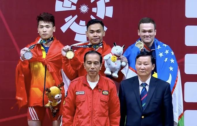 Trực tiếp ASIAD ngày 21-8: Ánh Viên mất huy chương đồng Incheon 2014 - Ảnh 6.
