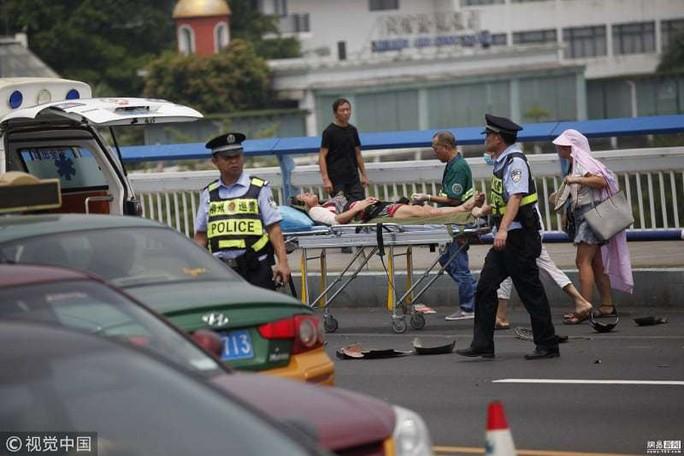 Trung Quốc: Cuộc trả thù vì tình thảm khốc - Ảnh 2.