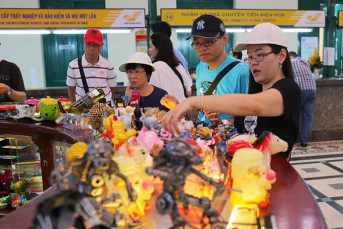 TP HCM không thu hút khách Trung Quốc bằng tour 0 đồng - Ảnh 1.