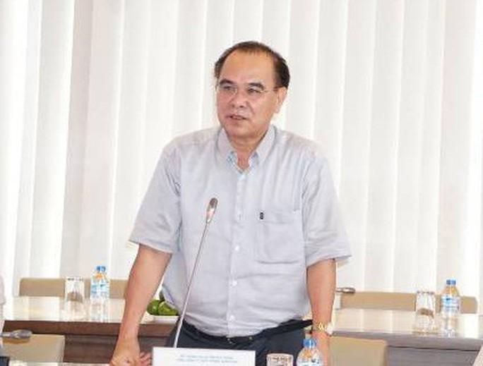 Ông Cao Duy Hải bị thôi chức tổng giám đốc Mobifone do vụ mua AVG - Ảnh 1.