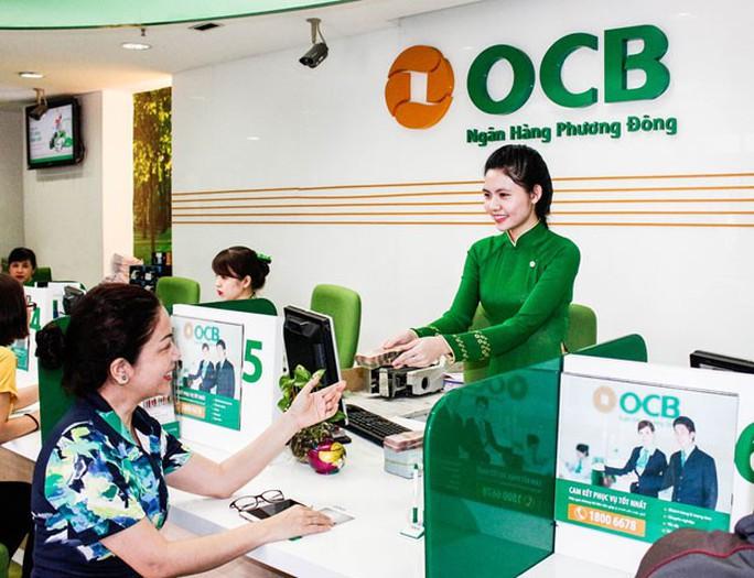OCB được Moody's tăng mức tín nhiệm lên B1 - Ảnh 1.