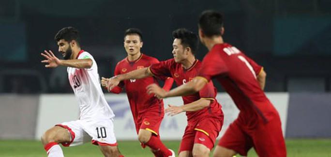 Bí quyết của Olympic Việt Nam: Giữ được chân nóng, đầu lạnh - Ảnh 1.