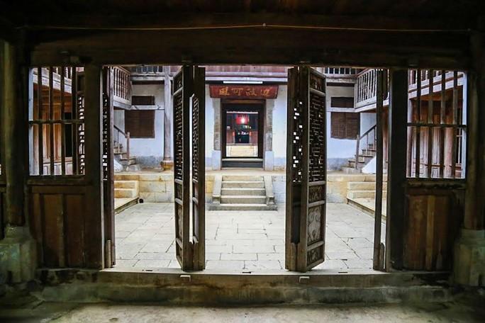 Bộ VH-TT-DL làm việc với Hà Giang về quyền sử dụng dinh thự vua Mèo - Ảnh 2.