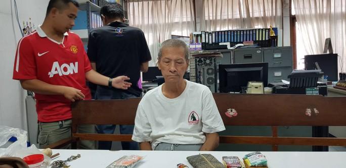Thái Lan: Nhà sư đánh chết cậu bé 9 tuổi mới vào chùa - Ảnh 1.