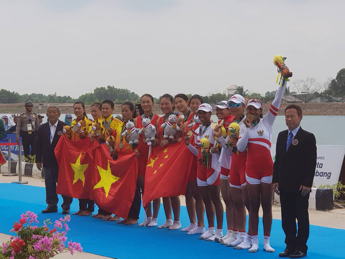 Trực tiếp ASIAD ngày 24-8: Sốc với tấm HCB bơi của Nguyễn Huy Hoàng - Ảnh 13.