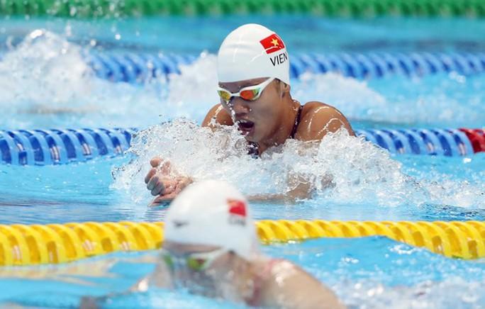 Trực tiếp ASIAD ngày 24-8: Sốc với tấm HCB bơi của Nguyễn Huy Hoàng - Ảnh 10.