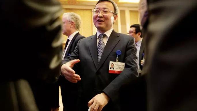 Mỹ - Trung kết thúc đàm phán thương mại trong nước mắt - Ảnh 1.