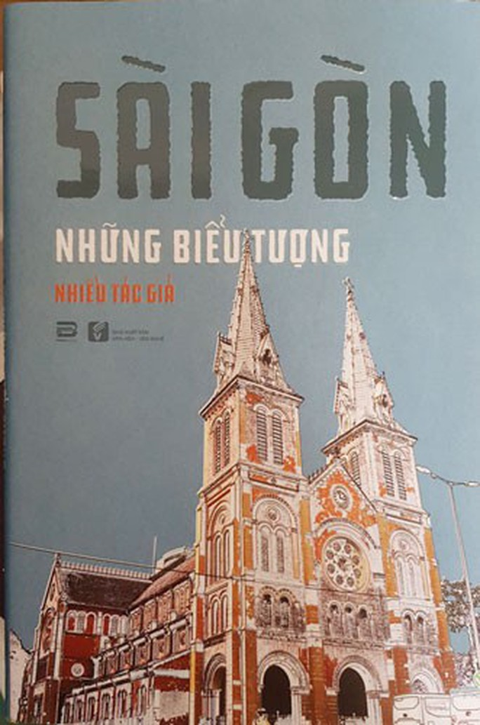 Góc nhìn đa dạng về Sài Gòn - Ảnh 1.