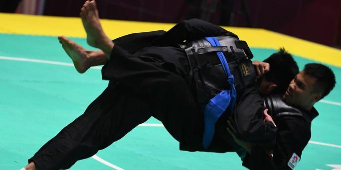 Trực tiếp ASIAD ngày 25-8: Tú Chinh thót tim vào bán kết cự ly 100m nữ - Ảnh 9.