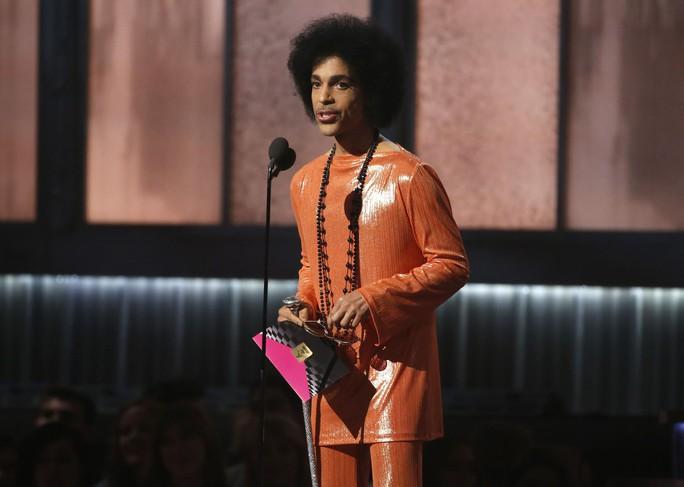 Gia đình cố danh ca Prince khởi kiện bác sĩ - Ảnh 2.