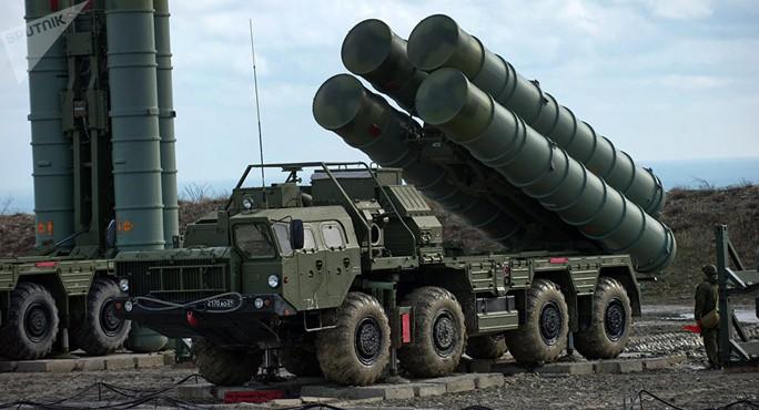 Nga chê hệ thống phòng thủ tên lửa Mỹ thua S-400 - Ảnh 1.