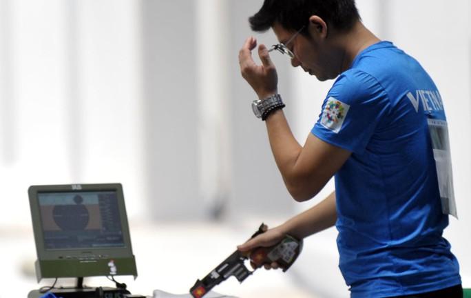 Trực tiếp ASIAD ngày 25-8: Tú Chinh thót tim vào bán kết cự ly 100m nữ - Ảnh 5.