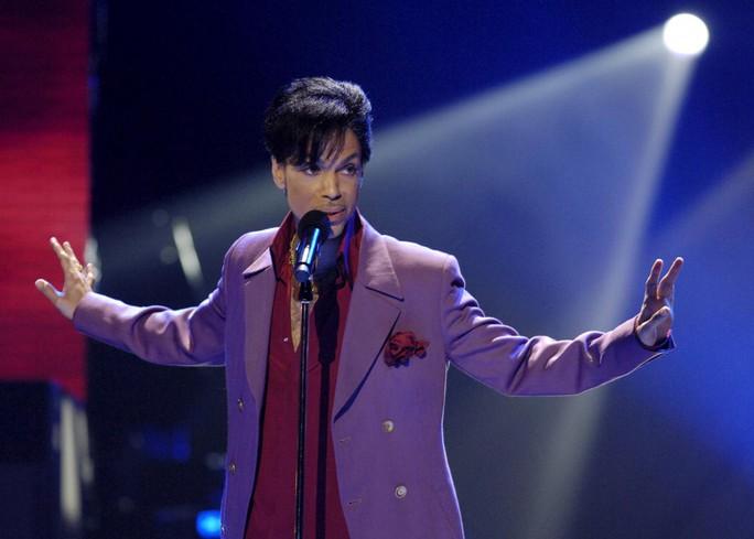 Gia đình cố danh ca Prince khởi kiện bác sĩ - Ảnh 1.