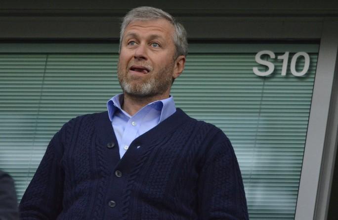 Chelsea bị rao bán với giá 2 tỉ bảng Anh - Ảnh 1.