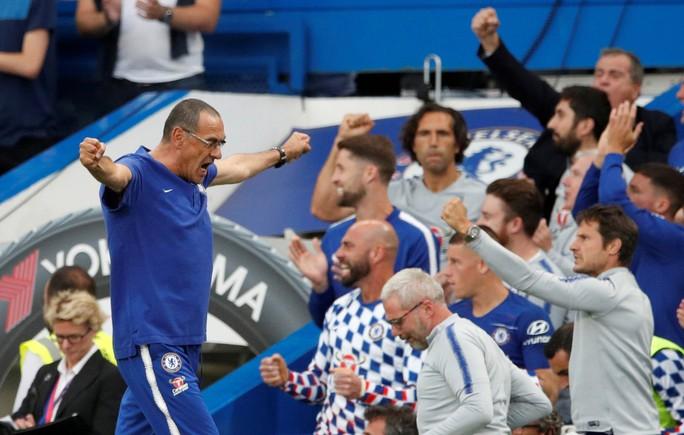 Chelsea bị rao bán với giá 2 tỉ bảng Anh - Ảnh 2.
