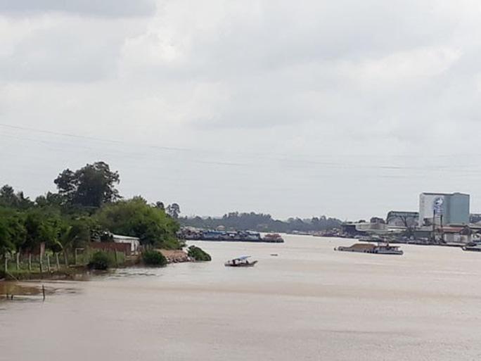 Tiếng kêu tuyệt vọng từ sông Đồng Nai - Ảnh 2.