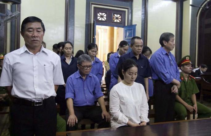 Bộ Công an khởi tố bà Hứa Thị Phấn - Ảnh 1.