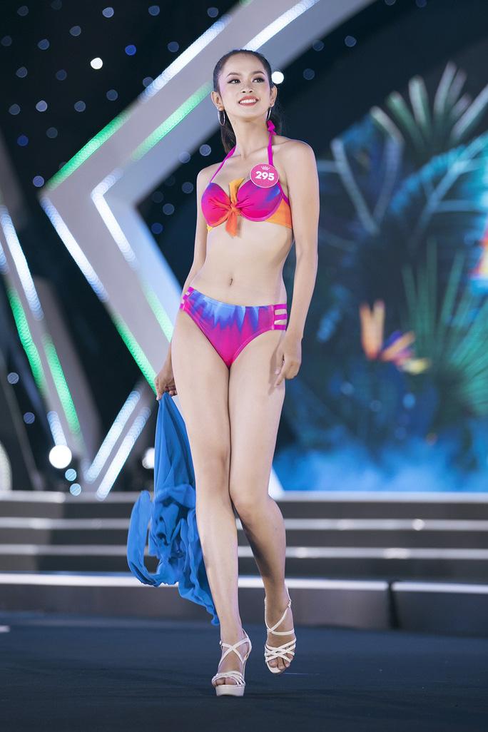 Hoa hậu Việt Nam: Đường cong của Người đẹp biển vẫn khá tuyệt - Ảnh 11.