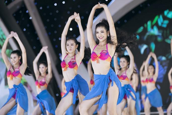 Hoa hậu Việt Nam: Đường cong của Người đẹp biển vẫn khá tuyệt - Ảnh 5.