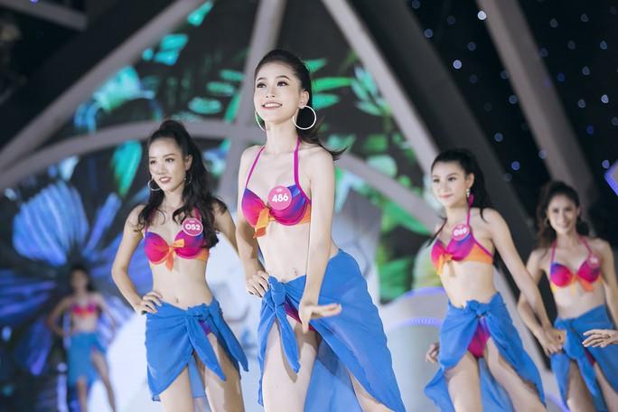 Hoa hậu Việt Nam: Đường cong của Người đẹp biển vẫn khá tuyệt - Ảnh 4.