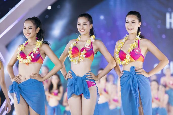 Hoa hậu Việt Nam: Đường cong của Người đẹp biển vẫn khá tuyệt - Ảnh 1.