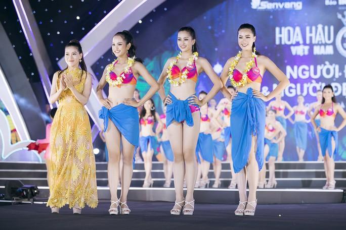 Hoa hậu Việt Nam: Đường cong của Người đẹp biển vẫn khá tuyệt - Ảnh 2.