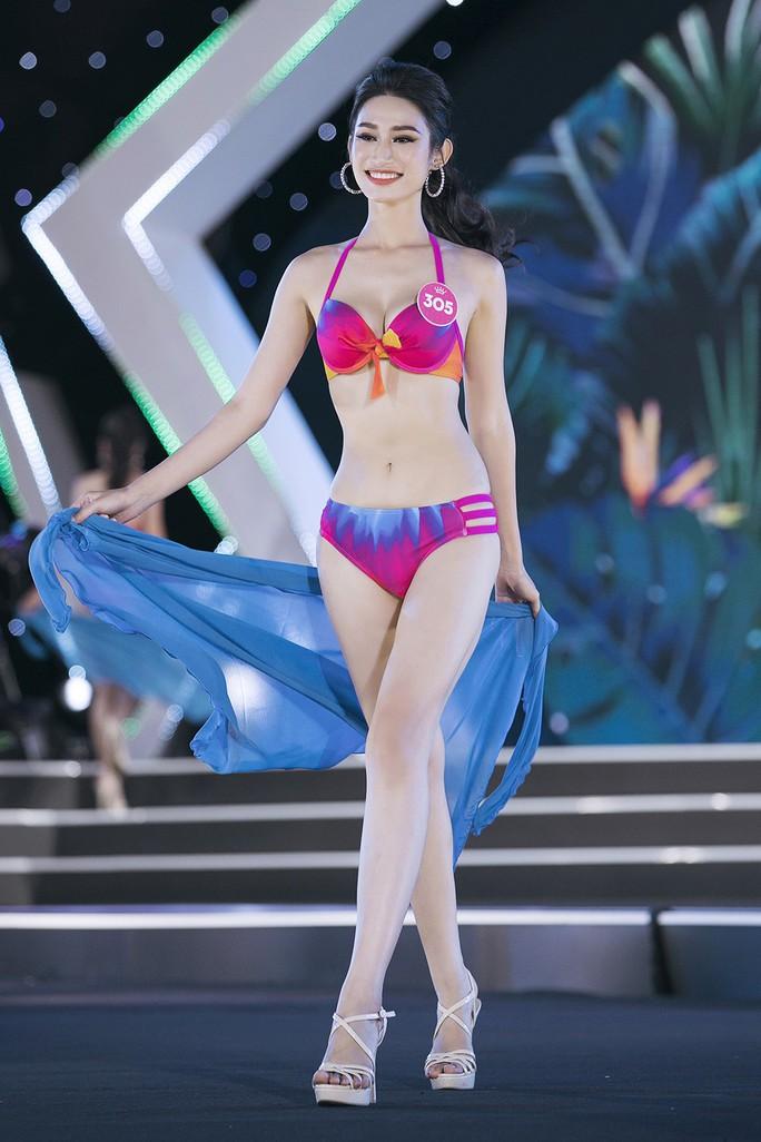 Hoa hậu Việt Nam: Đường cong của Người đẹp biển vẫn khá tuyệt - Ảnh 7.