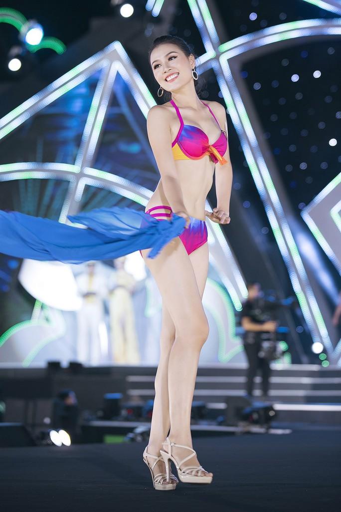 Hoa hậu Việt Nam: Đường cong của Người đẹp biển vẫn khá tuyệt - Ảnh 10.