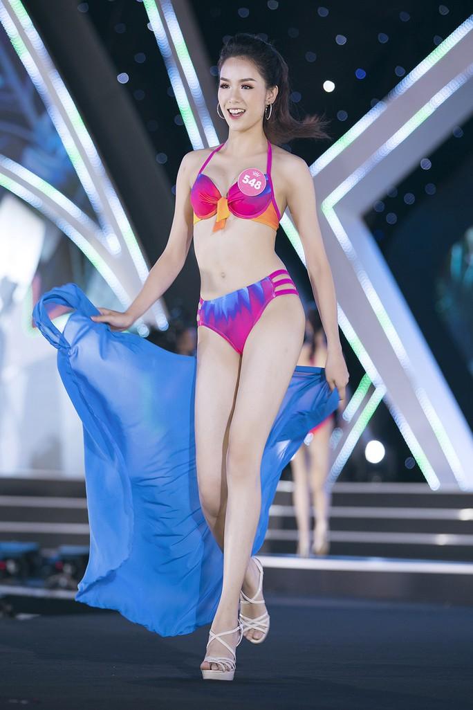 Hoa hậu Việt Nam: Đường cong của Người đẹp biển vẫn khá tuyệt - Ảnh 8.