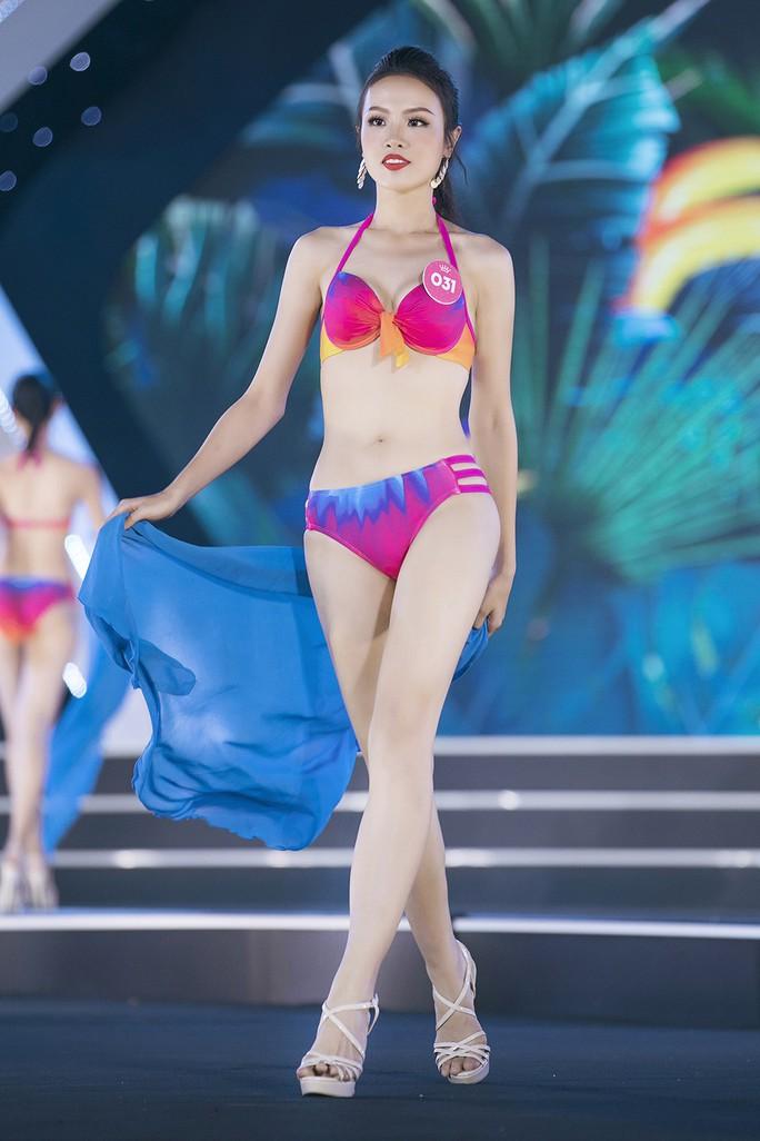 Hoa hậu Việt Nam: Đường cong của Người đẹp biển vẫn khá tuyệt - Ảnh 6.