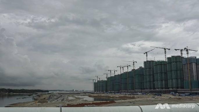 Thủ tướng Malaysia lại gây khó cho dự án của Trung Quốc - Ảnh 1.