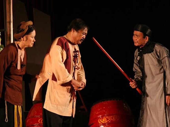 30 năm ngày mất Lưu Quang Vũ: Nghệ sĩ sân khấu trăn trở - Ảnh 3.