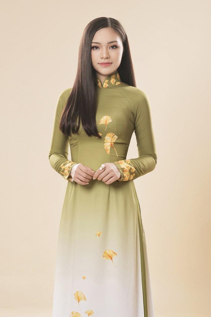 Từ chối lời mời thi hoa hậu, Lê Ngọc Thúy quyết theo đuổi âm nhạc - Ảnh 4.