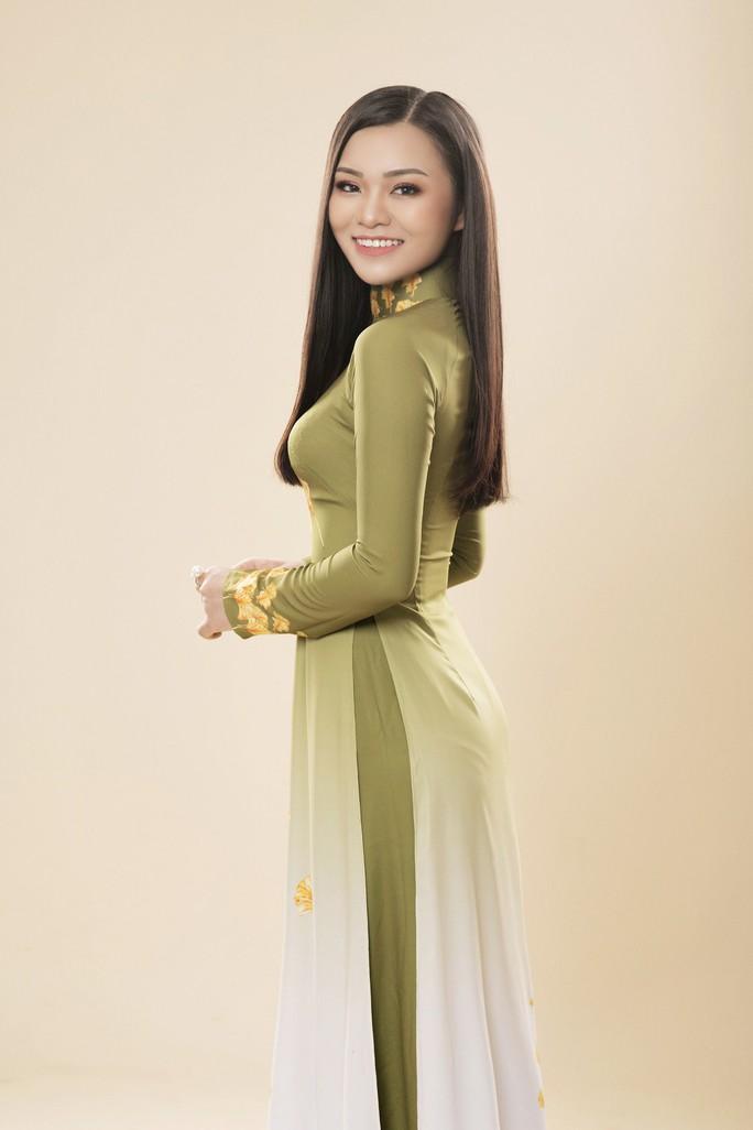 Từ chối lời mời thi hoa hậu, Lê Ngọc Thúy quyết theo đuổi âm nhạc - Ảnh 3.