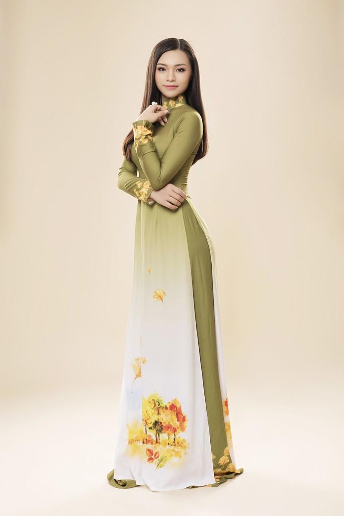 Từ chối lời mời thi hoa hậu, Lê Ngọc Thúy quyết theo đuổi âm nhạc - Ảnh 1.