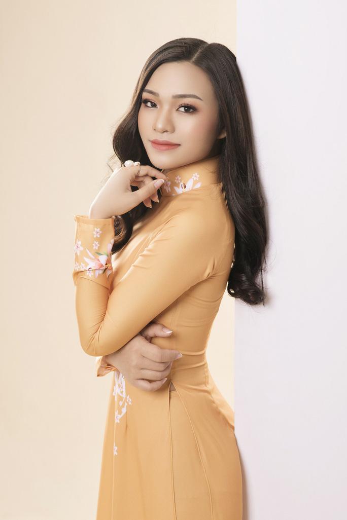 Từ chối lời mời thi hoa hậu, Lê Ngọc Thúy quyết theo đuổi âm nhạc - Ảnh 2.