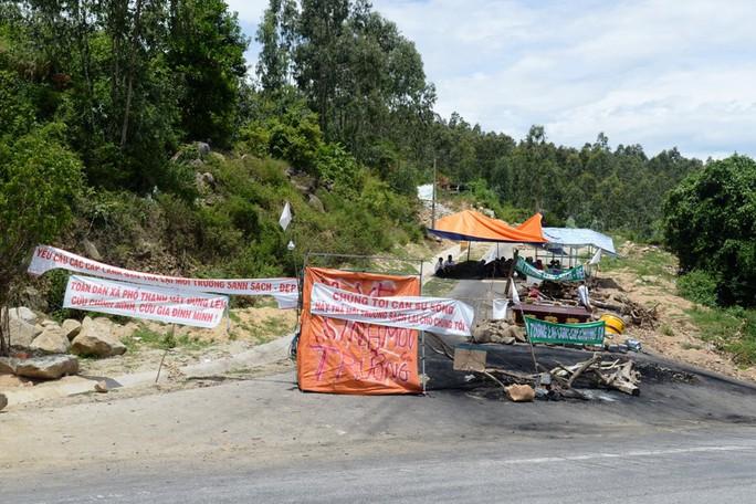 Thanh tra quá trình đầu tư nhà máy rác ở Quảng Ngãi - Ảnh 1.