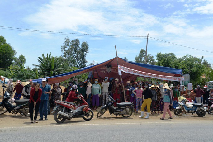 Thanh tra quá trình đầu tư nhà máy rác ở Quảng Ngãi - Ảnh 2.
