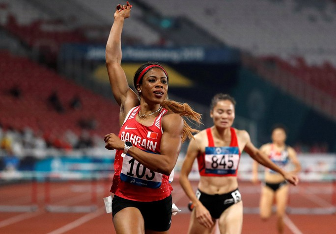 Trực tiếp ASIAD ngày 28-8: Tú Chinh thất bại, Quách Thị Lan vào chung kết 200m - Ảnh 7.