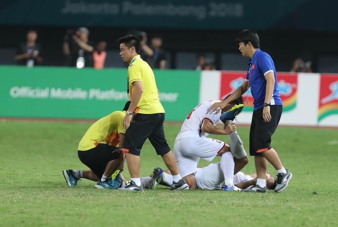 Những bí mật về Olympic Việt Nam quanh chiến thắng trước Syria - Ảnh 1.