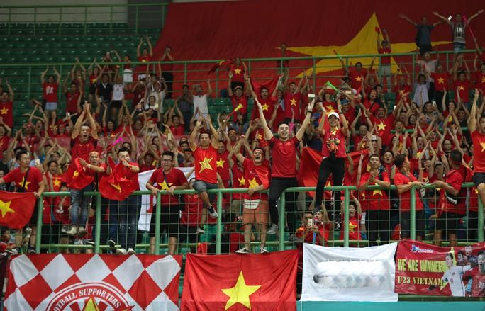 Những bí mật về Olympic Việt Nam quanh chiến thắng trước Syria - Ảnh 2.
