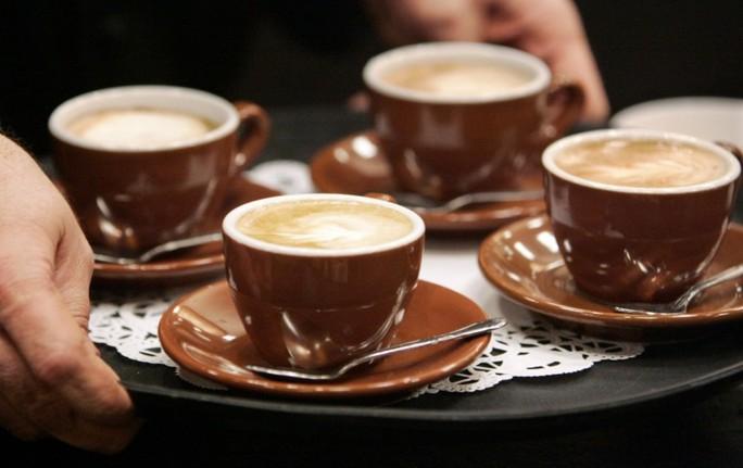 6 tách cà phê mỗi ngày, bớt lo chết sớm! - Ảnh 1.