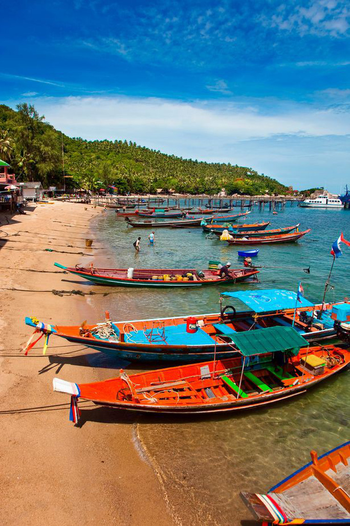 """Thái Lan điều tra cáo buộc du khách Anh bị cưỡng hiếp trên """"đảo tử thần"""" - Ảnh 3."""