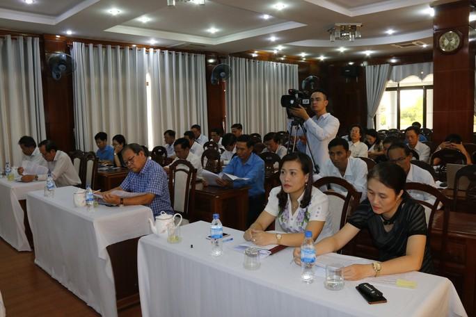 Quảng Nam: Nghiệp đoàn nghề cá thực sự là mái nhà chung của các ngư dân - Ảnh 1.