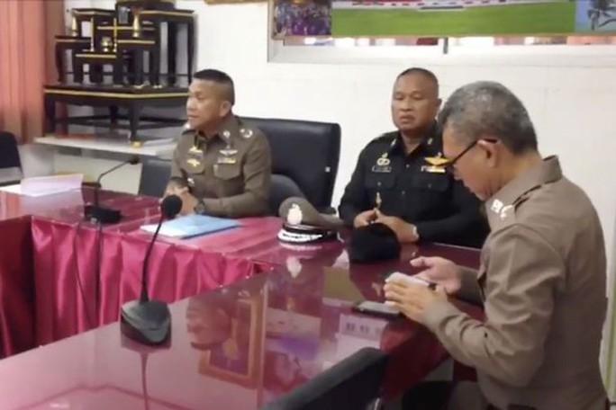 """Thái Lan điều tra cáo buộc du khách Anh bị cưỡng hiếp trên """"đảo tử thần"""" - Ảnh 2."""