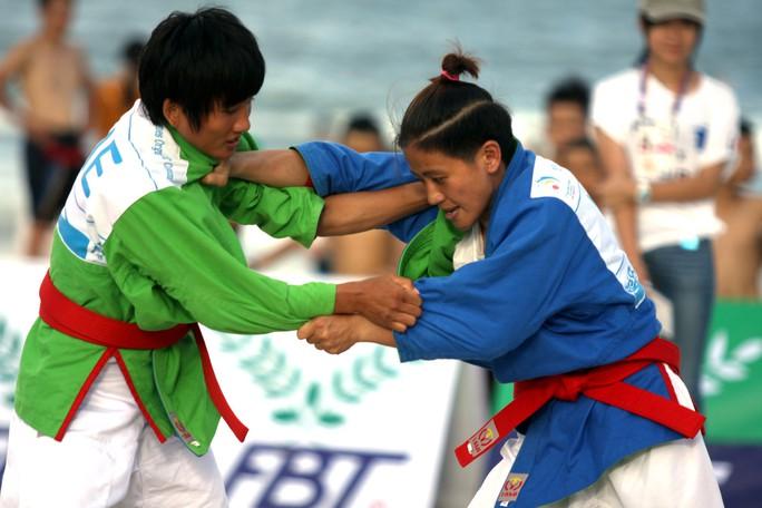 Trực tiếp ASIAD ngày 28-8: Tú Chinh thất bại, Quách Thị Lan vào chung kết 200m - Ảnh 8.