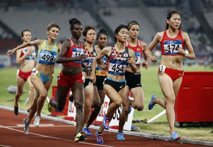 Trực tiếp ASIAD ngày 28-8: Tú Chinh thất bại, Quách Thị Lan vào chung kết 200m - Ảnh 2.