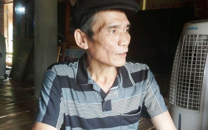 Bố thủ môn Bùi Tiến Dũng mổ trâu thết đãi dân làng cổ vũ Olympic Việt Nam - Ảnh 3.
