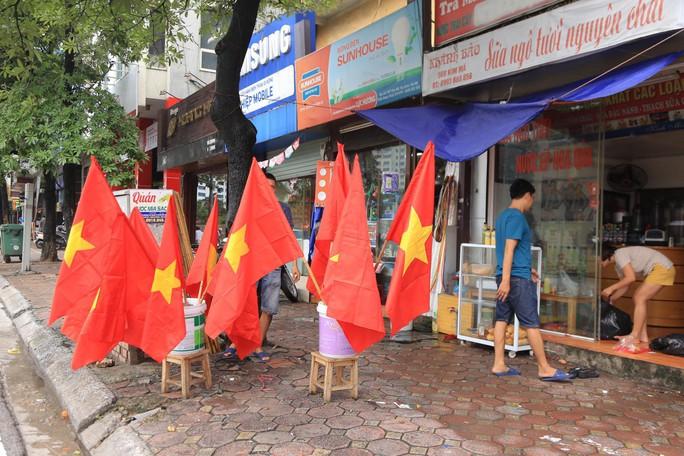 Người hâm mộ cả nước náo nức cổ vũ Olympic Việt Nam - Ảnh 14.